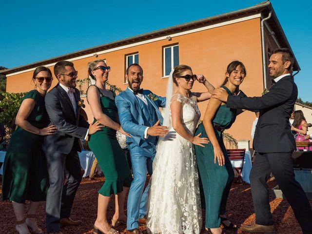 Le mariage de Antonin et Caitlin à Le Muy, Var 1