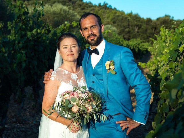 Le mariage de Antonin et Caitlin à Le Muy, Var 66