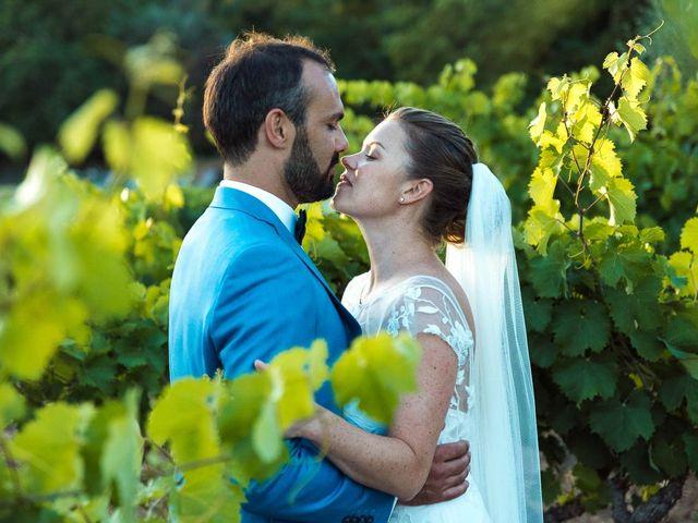 Le mariage de Antonin et Caitlin à Le Muy, Var 67