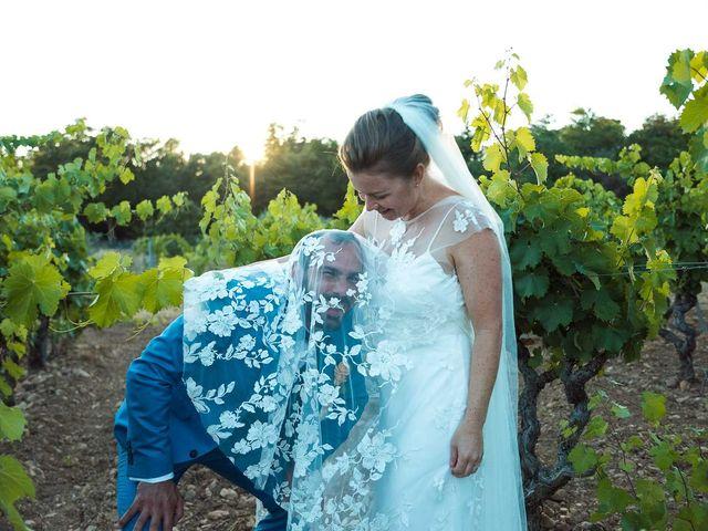 Le mariage de Antonin et Caitlin à Le Muy, Var 68