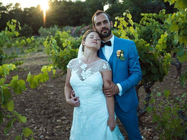 Le mariage de Antonin et Caitlin à Le Muy, Var 69