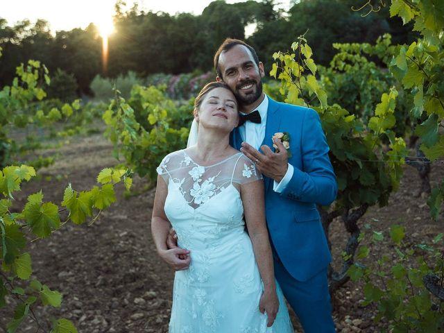 Le mariage de Antonin et Caitlin à Le Muy, Var 70