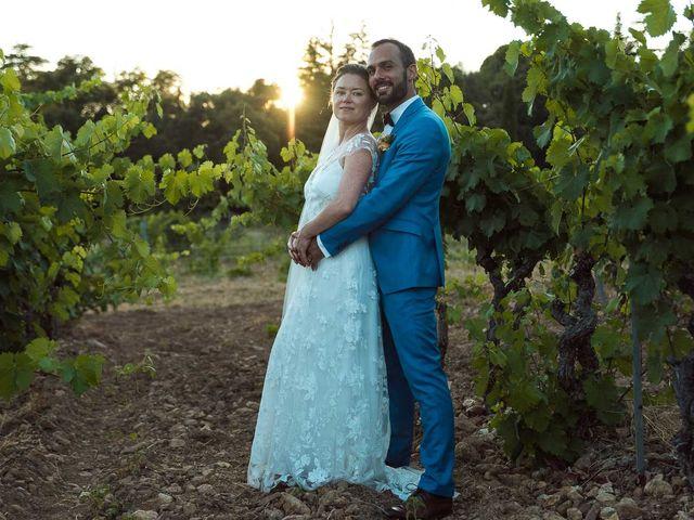 Le mariage de Antonin et Caitlin à Le Muy, Var 73