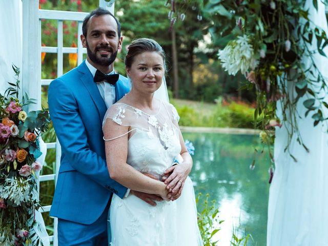 Le mariage de Antonin et Caitlin à Le Muy, Var 75