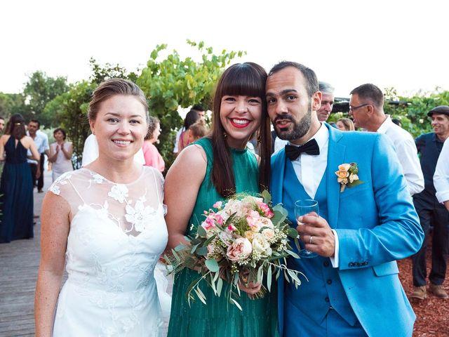 Le mariage de Antonin et Caitlin à Le Muy, Var 92