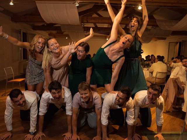Le mariage de Antonin et Caitlin à Le Muy, Var 110