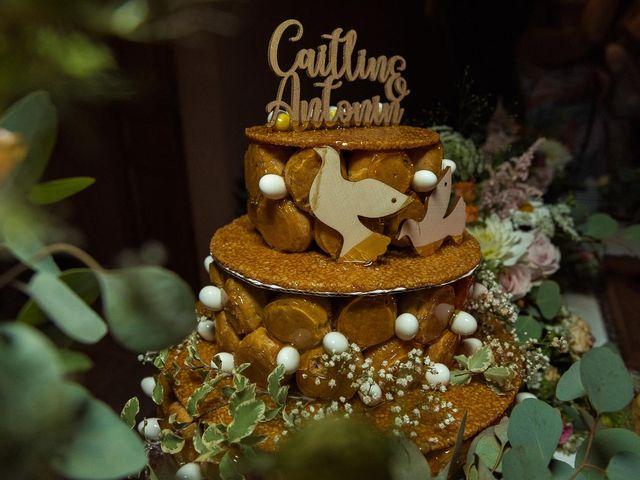 Le mariage de Antonin et Caitlin à Le Muy, Var 120