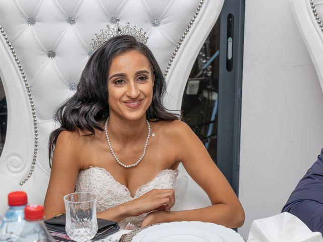 Le mariage de Jillali et Sonia à Évry, Essonne 9