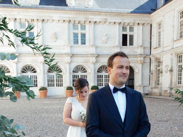 Le mariage de Geoffroy et Laurine à Rouen, Seine-Maritime 12