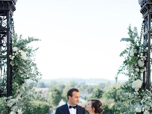 Le mariage de Geoffroy et Laurine à Rouen, Seine-Maritime 15