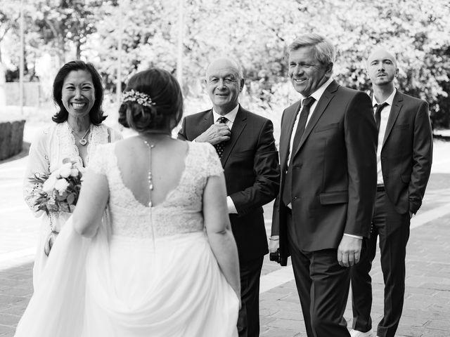 Le mariage de Geoffroy et Laurine à Rouen, Seine-Maritime 27