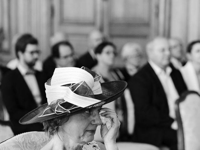 Le mariage de Geoffroy et Laurine à Rouen, Seine-Maritime 30
