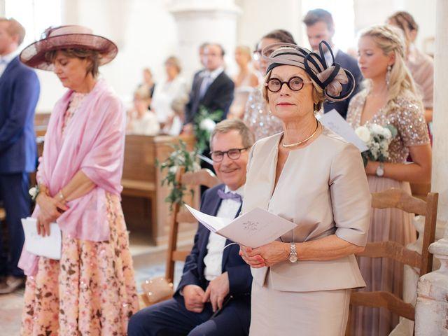 Le mariage de Geoffroy et Laurine à Rouen, Seine-Maritime 42