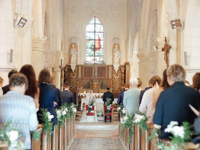 Le mariage de Geoffroy et Laurine à Rouen, Seine-Maritime 43