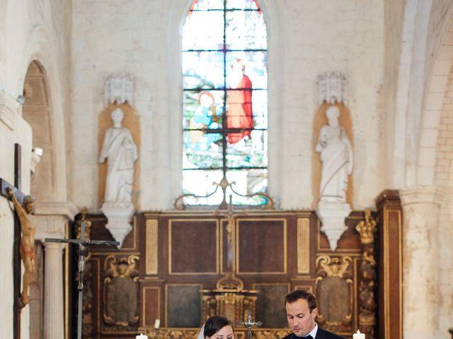 Le mariage de Geoffroy et Laurine à Rouen, Seine-Maritime 45