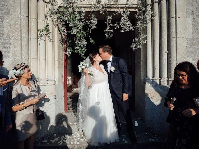 Le mariage de Geoffroy et Laurine à Rouen, Seine-Maritime 47
