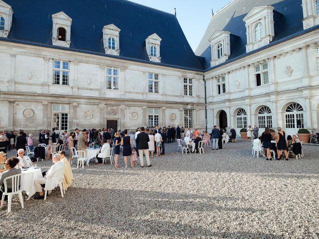 Le mariage de Geoffroy et Laurine à Rouen, Seine-Maritime 51