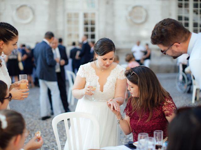 Le mariage de Geoffroy et Laurine à Rouen, Seine-Maritime 53