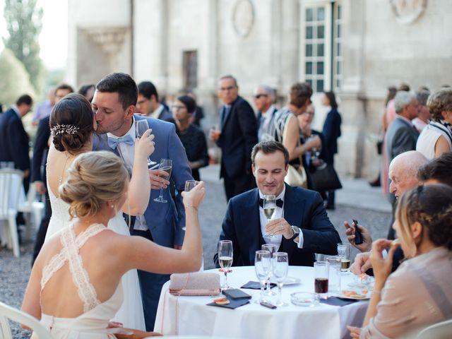 Le mariage de Geoffroy et Laurine à Rouen, Seine-Maritime 54
