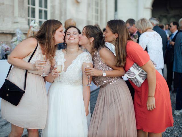 Le mariage de Geoffroy et Laurine à Rouen, Seine-Maritime 55