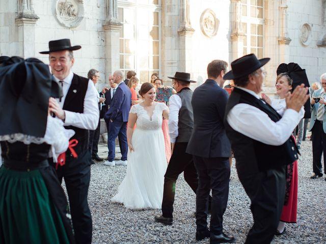 Le mariage de Geoffroy et Laurine à Rouen, Seine-Maritime 64
