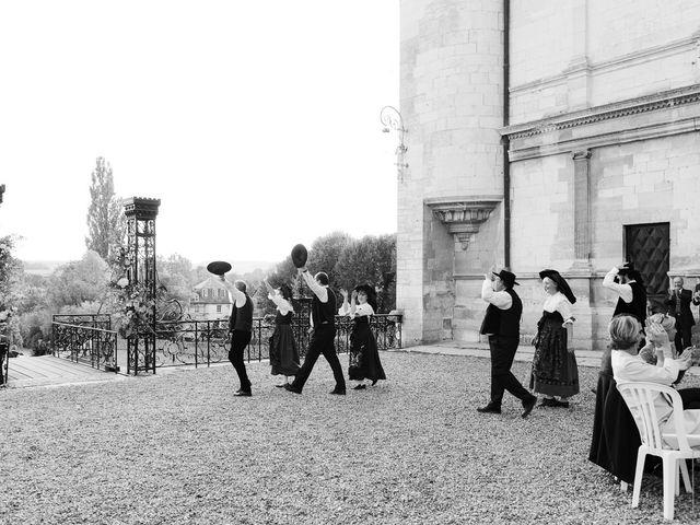 Le mariage de Geoffroy et Laurine à Rouen, Seine-Maritime 65
