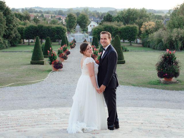 Le mariage de Geoffroy et Laurine à Rouen, Seine-Maritime 66