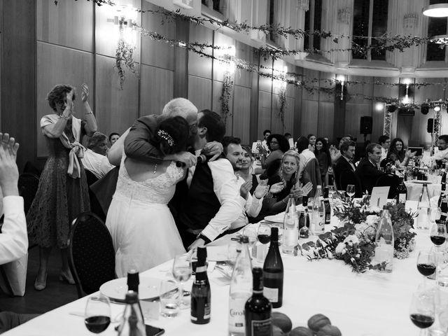 Le mariage de Geoffroy et Laurine à Rouen, Seine-Maritime 74