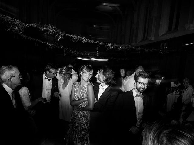 Le mariage de Geoffroy et Laurine à Rouen, Seine-Maritime 79