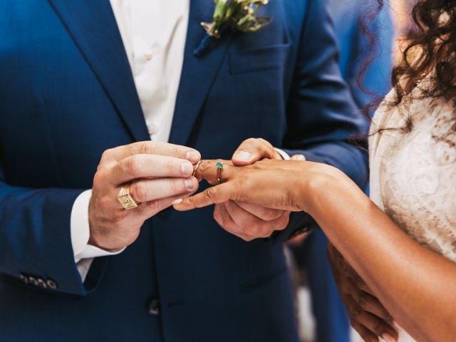 Le mariage de Alex et Sarah à Beaumontois-en-Périgord, Dordogne 21