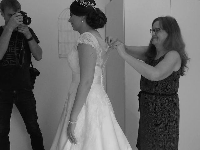 Le mariage de Thomas et Elodie à Nantes, Loire Atlantique 6