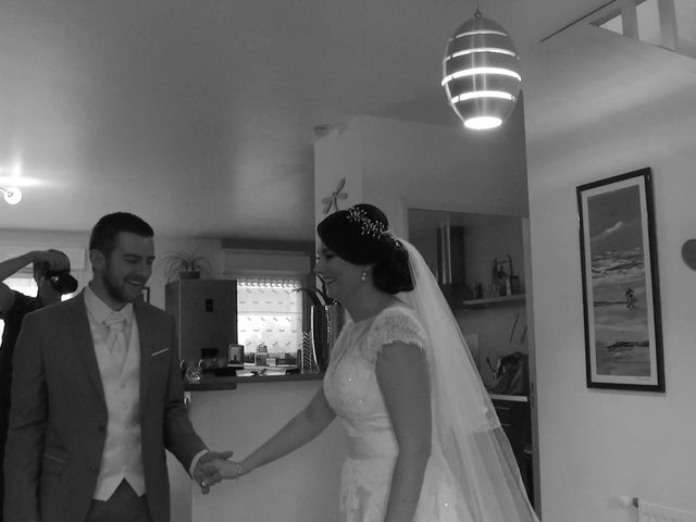 Le mariage de Thomas et Elodie à Nantes, Loire Atlantique 7