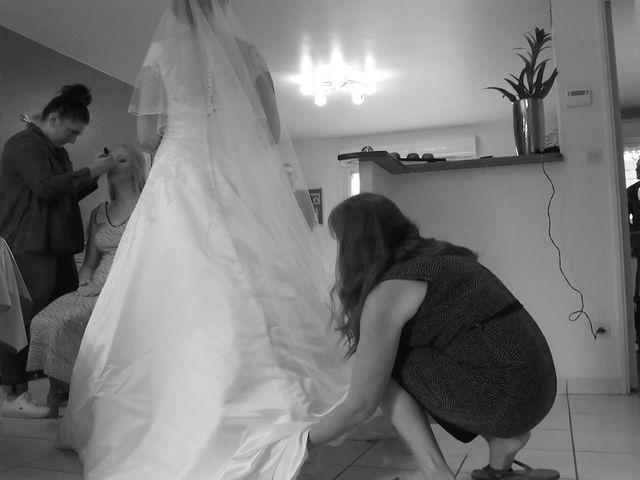 Le mariage de Thomas et Elodie à Nantes, Loire Atlantique 8