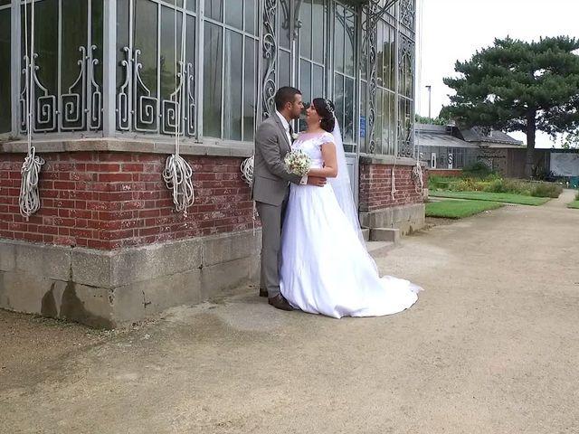 Le mariage de Thomas et Elodie à Nantes, Loire Atlantique 9