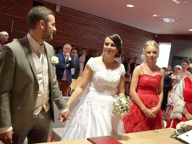 Le mariage de Thomas et Elodie à Nantes, Loire Atlantique 12