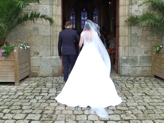 Le mariage de Thomas et Elodie à Nantes, Loire Atlantique 13