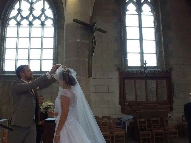 Le mariage de Thomas et Elodie à Nantes, Loire Atlantique 14