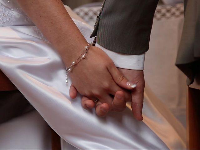 Le mariage de Thomas et Elodie à Nantes, Loire Atlantique 15