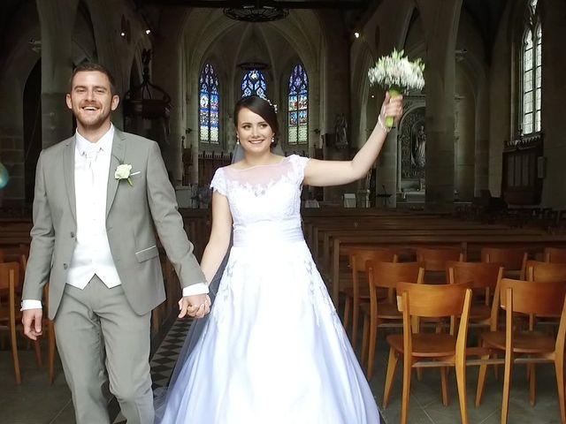 Le mariage de Thomas et Elodie à Nantes, Loire Atlantique 17