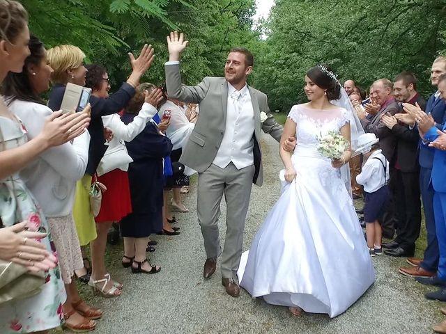 Le mariage de Thomas et Elodie à Nantes, Loire Atlantique 18
