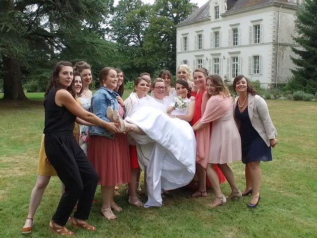 Le mariage de Thomas et Elodie à Nantes, Loire Atlantique 21