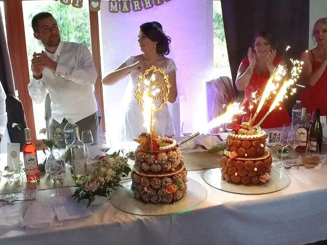 Le mariage de Thomas et Elodie à Nantes, Loire Atlantique 25