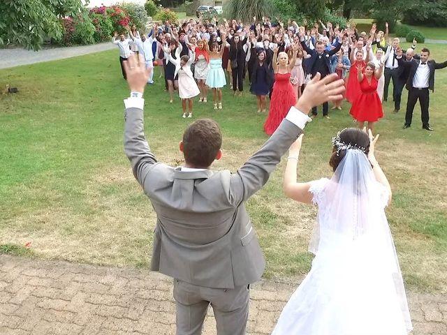 Le mariage de Thomas et Elodie à Nantes, Loire Atlantique 26