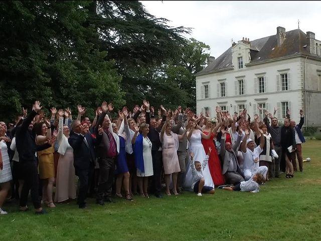 Le mariage de Thomas et Elodie à Nantes, Loire Atlantique 29