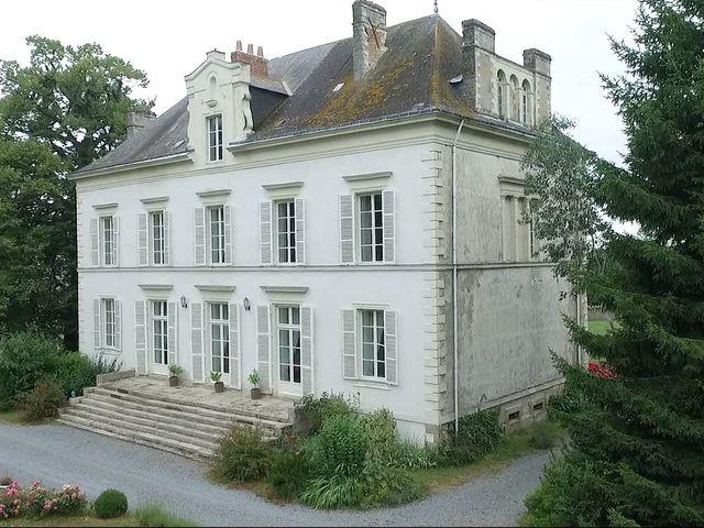 Le mariage de Thomas et Elodie à Nantes, Loire Atlantique 31