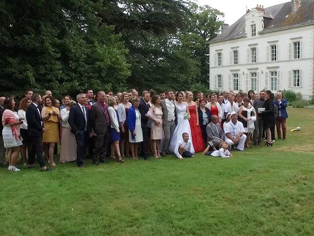 Le mariage de Thomas et Elodie à Nantes, Loire Atlantique 32