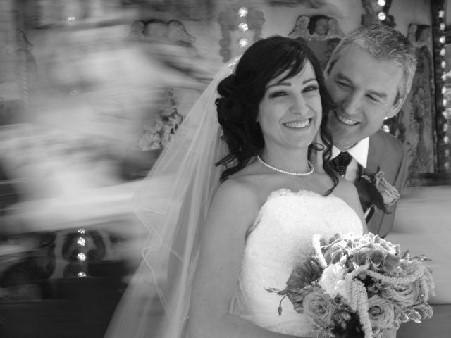 Le mariage de Sonia et Patrice