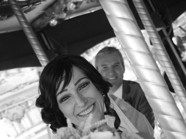 Le mariage de Patrice et Sonia à Malesherbes, Loiret 8