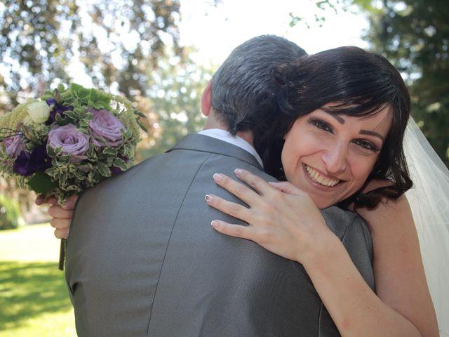 Le mariage de Patrice et Sonia à Malesherbes, Loiret 13