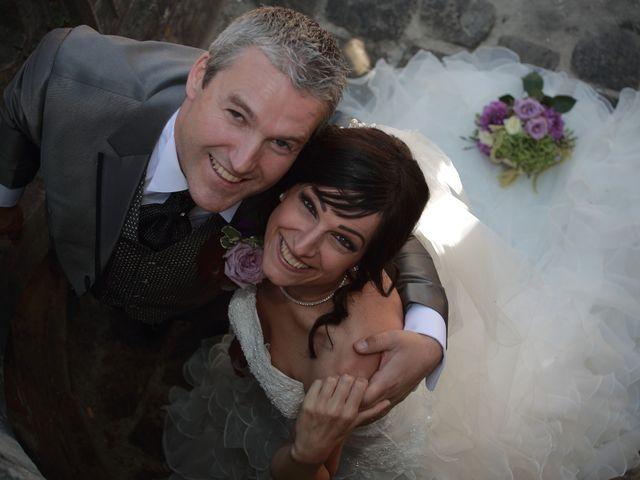 Le mariage de Patrice et Sonia à Malesherbes, Loiret 16